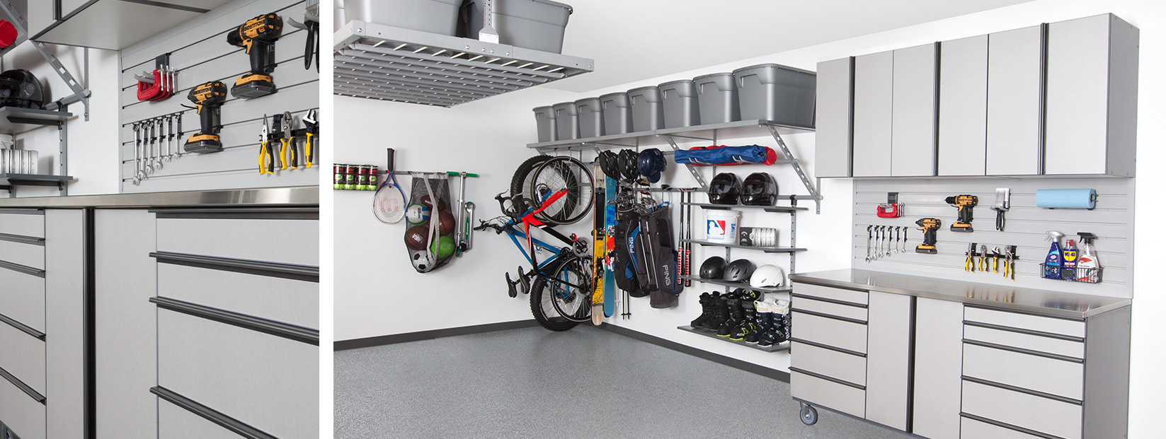 Attractive Garage Storage Treasure Coast